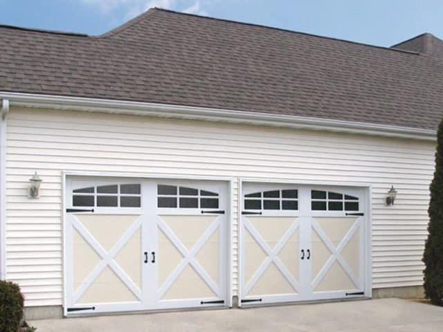 Garage Door Repair & Installation in Johnson City, Kingsport & Bristol, TN | Don Johnson's Door Service