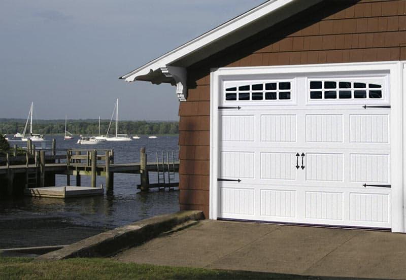 Garage Door Repair & Installation in Johnson City, Kingsport & Bristol, TN   Don Johnson's Door Service